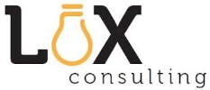 Logo Lux consulting